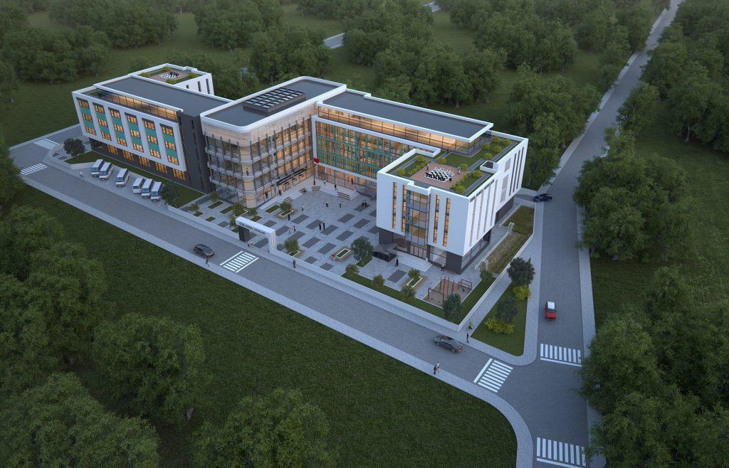 Özel Bursa Okulları